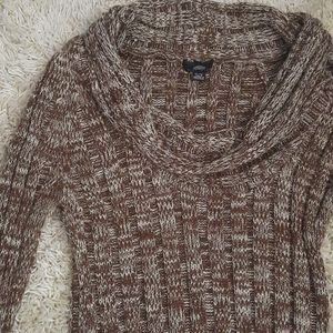 River Island UK Brand sweater knitted